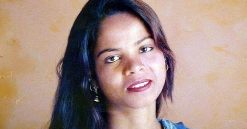 პაკისტანის სასამართლომ ღვთისგმობისათვის სიკვდილმისჯილი ქრისტიანი ქალი გაამართლა