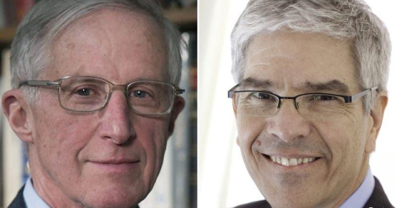 2018 წლის ნობელის პრემია ეკონომიკაში პოლ რომერს და უილიამ ნორდჰაუსს გადასცეს