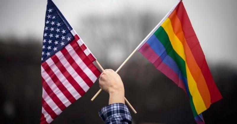 აშშ ჰომოსექსუალი დიპლომატების პარტნიორებს საცხოვრებელ ვიზას აღარ მისცემს