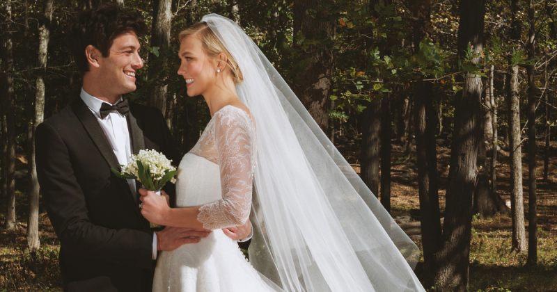კარლი კლოსი და ჯოშუა კუშნერი დაქორწინდნენ