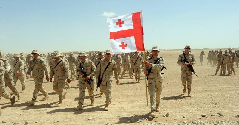 საქართველოს თავდაცვის ძალების ქვედანაყოფები NATO- სთან შეთანხმებით ავღანეთს დატოვებენ