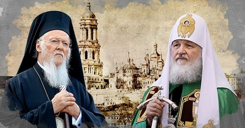 რუსეთის ეკლესიის წმიდა სინოდი შეიკრიბა და კონსტანტინოპოლისთვის პასუხს ამზადებს