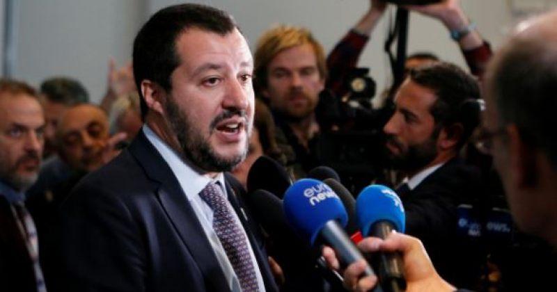 სალვინი: რუსეთისათვის დაწესებული სანქციები სოციალური, კულტურული და ეკონომიკური აბსურდია