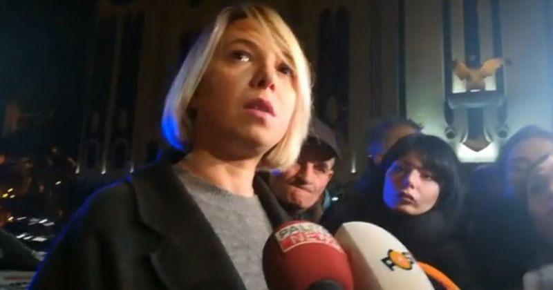 ნინო ლომჯარია: მოვუწოდებ მერიას და შსს-ს არალეგიტიმურად არ შეზღუდონ გამოხატვის თავისუფლება