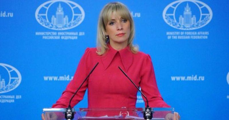 რუსეთი კვლავ ავრცელებს დეზინფორმაციას, რომ ლუგარის ლაბორატორიას სამხედრო მიზნებით იყენებენ