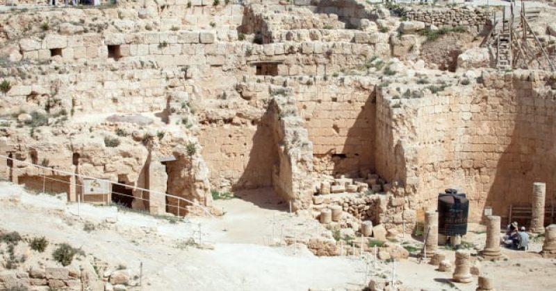 მდინარე იორდანეს დასავლეთ ნაპირზე პილატე პონტოელის ბეჭედი აღმოაჩინეს