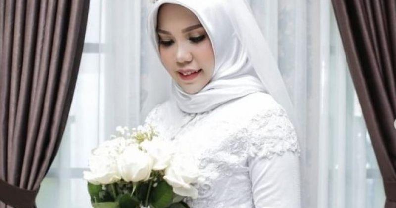 ქალმა, რომლის საქმრო ავიაკატასტროფაში დაიღუპა, საქორწილო სურათები მარტომ გადაიღო