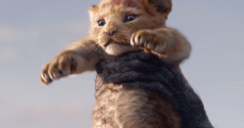DISNEY-მ მეფე ლომის ეკრანიზაციის პირველი თრეილერი გამოაქვეყნა
