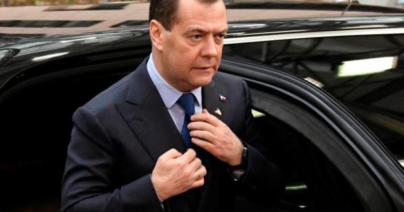 რუსეთმა უკრაინელ პოლიტიკოსებს და ბიზნესმენებს სანქციები დაუწესა