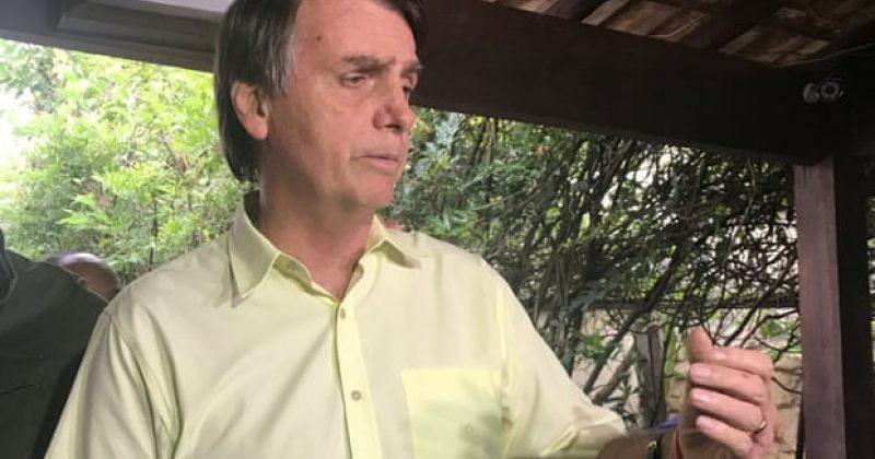 ბრაზილიის პრეზიდენტმა ამაზონის ჯუნგლებში ხანძრის გაჩენაში NGO-ები დაადანაშაულა