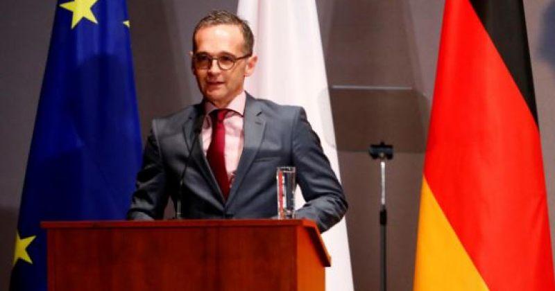 ჰეიკო მასი: რუსეთმა პატივი უნდა სცეს მეზობელი ქვეყნების სუვერენიტეტს