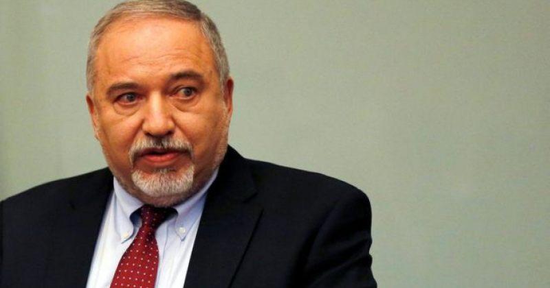 ისრაელის თავდაცვის მინისტრი პალესტინასთან ცეცხლის შეწყვეტის შეთანხმების გამო გადადგა