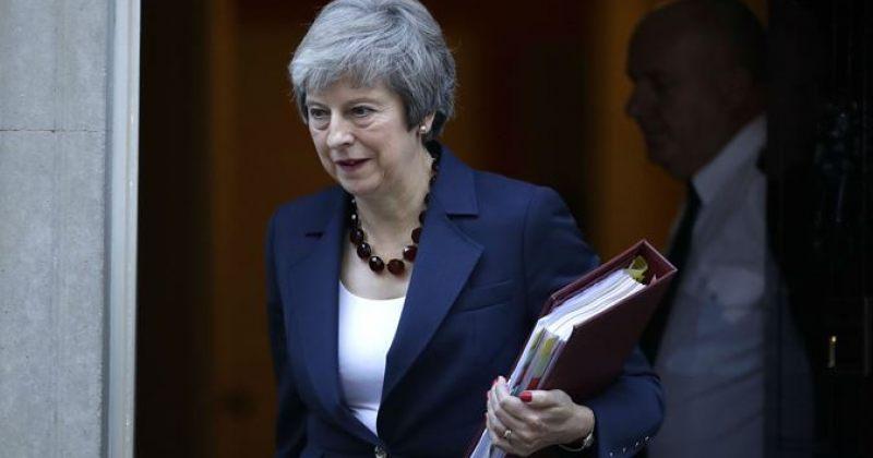 ბრექსითის შეთანხმება - რა პირობებით დატოვებს დიდი ბრიტანეთი ევროკავშირს