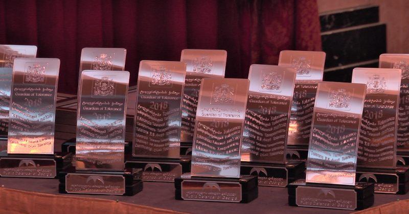 ნახეთ, ვინ არიან 2020 წლის ტოლერანტობის ქომაგის ჯილდოს მფლობელები