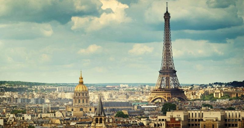Wizz Air პარიზიდან მომავალ მგზავრებს საფრანგეთში დაგეგმილი გაფიცვის გამო აფრთხილებს