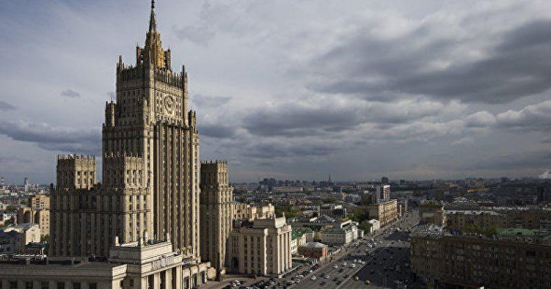 რუსეთი აშშ-ს ელჩს: უსამართლო, არაპროპორციული ზომების მსხვერპლი ბევრი ქვეყანა აშშ-სგან გახდა