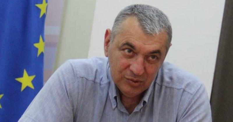 დავით ზურაბიშვილი: ქართული ოცნების რვა პარადოქსი