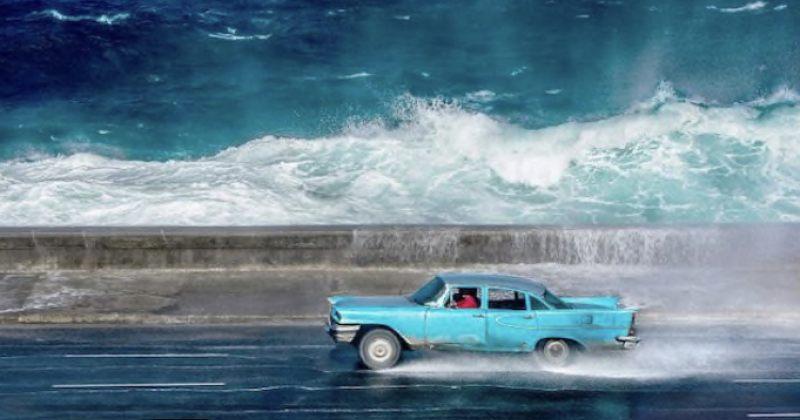 ცხოვრება კუბაში - NATIONAL GEOGRAPHIC-ის სურათები