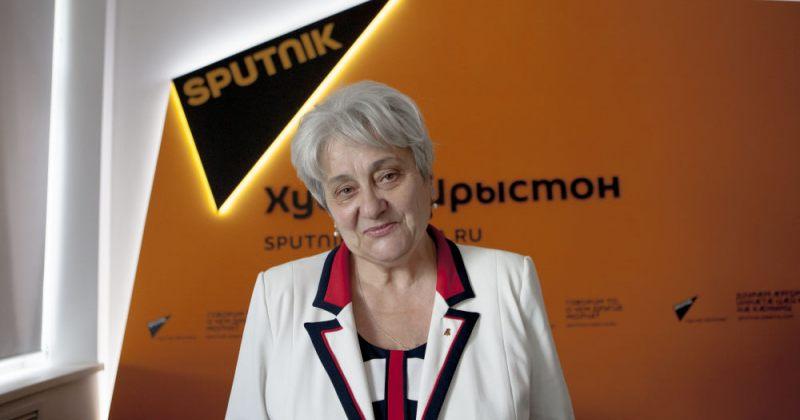 ოკუპირებული სამხრეთ ოსეთის დე ფაქტო მინისტრი: ოსები სიზმრებს რუსულ ენაზე ვხედავთ