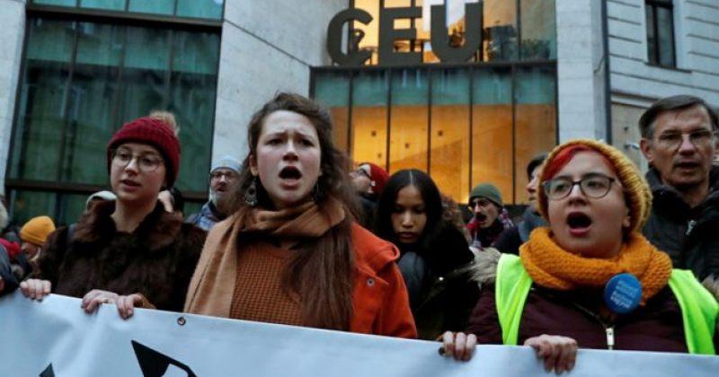 CEU ბუდაპეშტსტოვებს - უნგრეთის მთავრობასთან შეთანხმების მიღწევა ვერ მოხერხდა