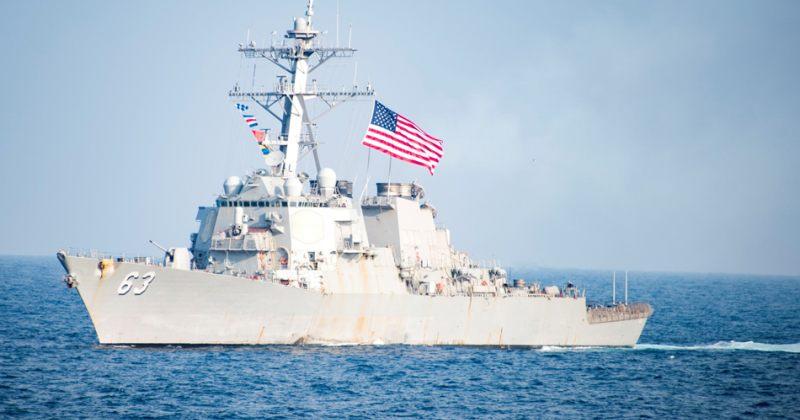 CNN: აშშ შავ ზღვაში საბრძოლო ხომალდების გაგზავნას გეგმავს