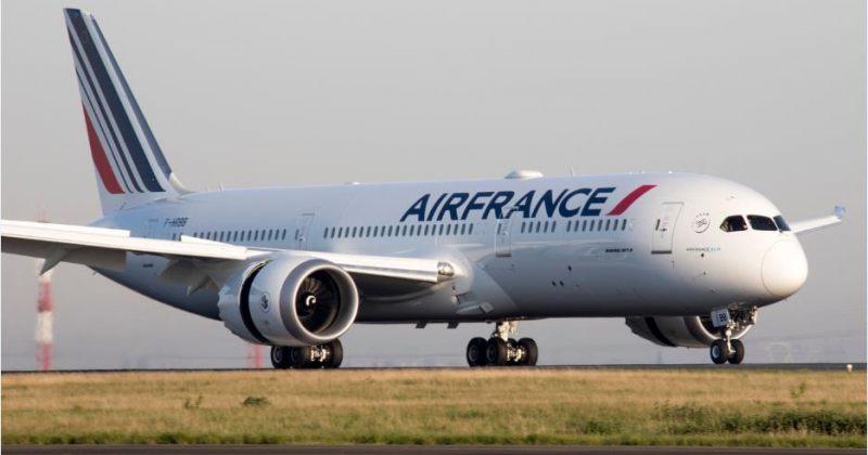 31 მარტიდან პარიზი - თბილისის მიმართულებით რეისების შესრულებას Air France იწყებს