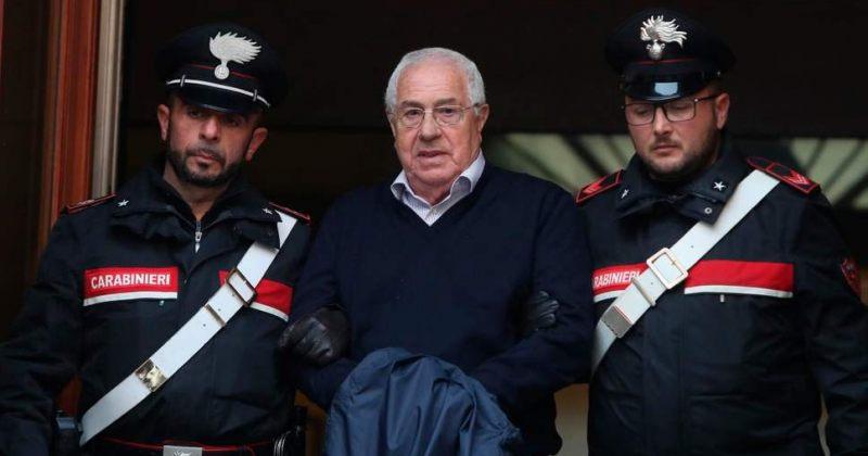 იტალიის პოლიციამ სიცილიური მაფიის ბოსი და 45 წევრი დააკავა