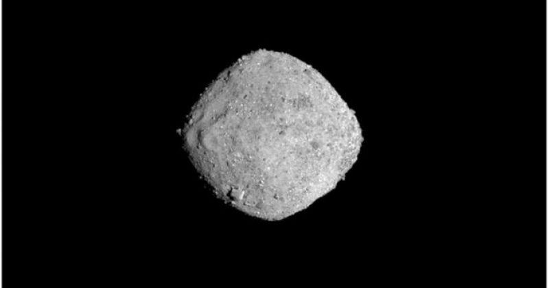 NASA-ს ზონდმა ასტეროიდ ბენუმდე მიაღწია