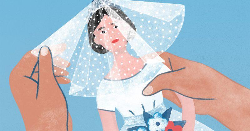 ბავშვთა ქორწინების შესახებ შსს-ს უმეტესად ერთი წლის შემდეგ ატყობინებენ - 2018 წლის სტატისტიკა
