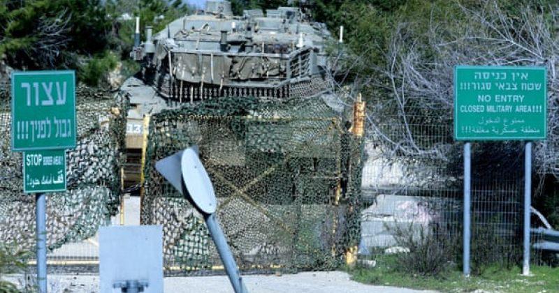 ისრაელის არმია ლიბანის საზღვართან ჰეზბოლას გვირაბების განადგურებას იწყებს