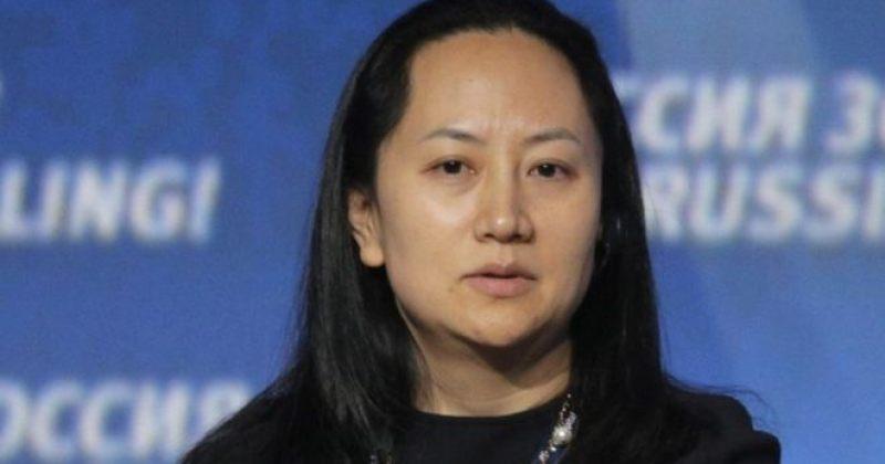 Huawei-ს დამფუძნებლის ქალიშვილი კანადაში დაიჭირეს, აშშ ექსტრადიციას ითხოვს