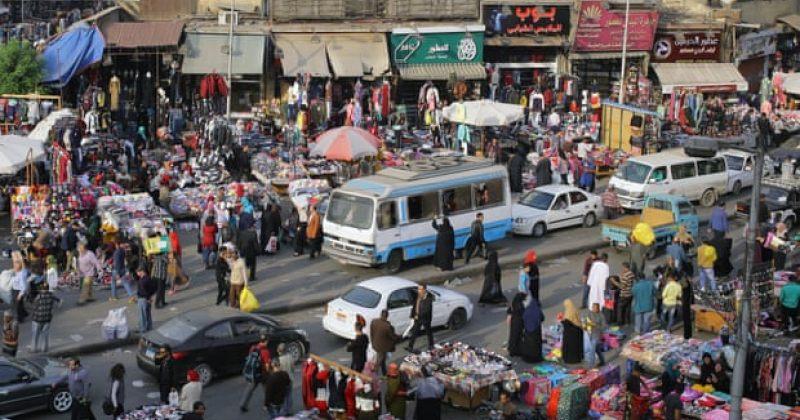 ეგვიპტეში აქციების გამეორების შიშით ყვითელი ჟილეტების გაყიდვა შეზღუდეს