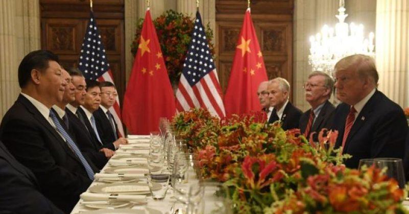 ტრამპი: ჩინეთი თანახმაა შეამციროს ტარიფები აშშ-დან იმპორტირებულ მანქანებზე