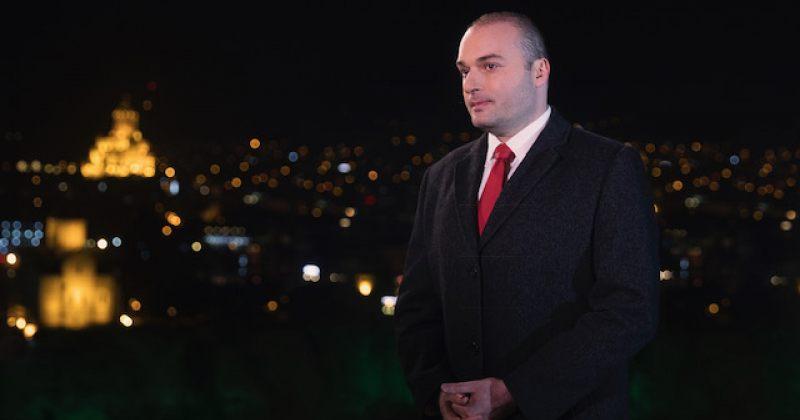 ბახტაძე: ვიყავი და ვიქნები ქართული ოცნების გუნდის წევრი და ქვეყნის ერთგული ჯარისკაცი