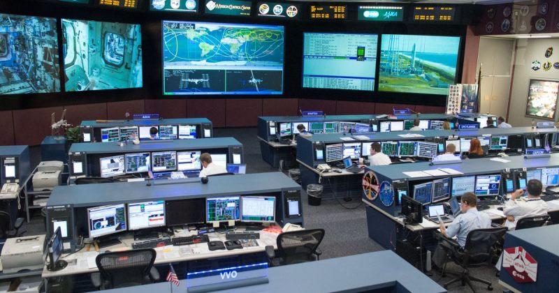 NASA: ყველა რესურსი გამოიყენეთ დაკარგული ტონი სტარკის მოსაძებნად
