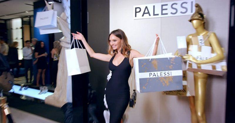 კომპანიამ ფეხსაცმლის მაღაზია გახსნა, სადაც ყალბ პროდუქციას სპეციალურად ძვირად ყიდდნენ
