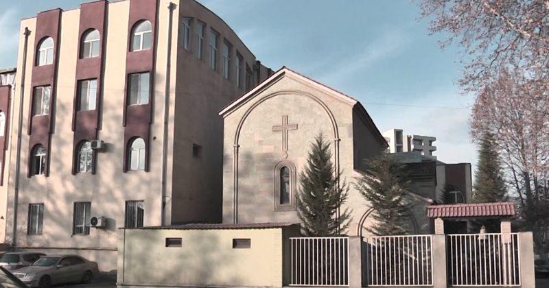 როგორ ააგეს კათოლიკეებმა თბილისში მართლმადიდებლური ტაძარი