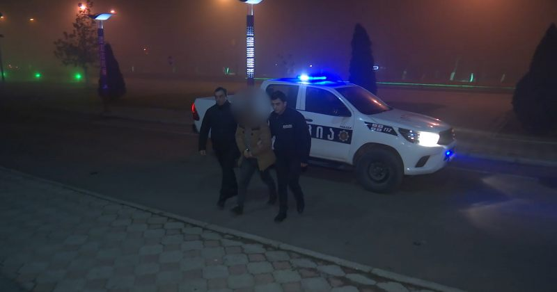 ქვემო ქართლში ჯგუფურად ყაჩაღობებისთვის 4 ადამიანი დააკავეს