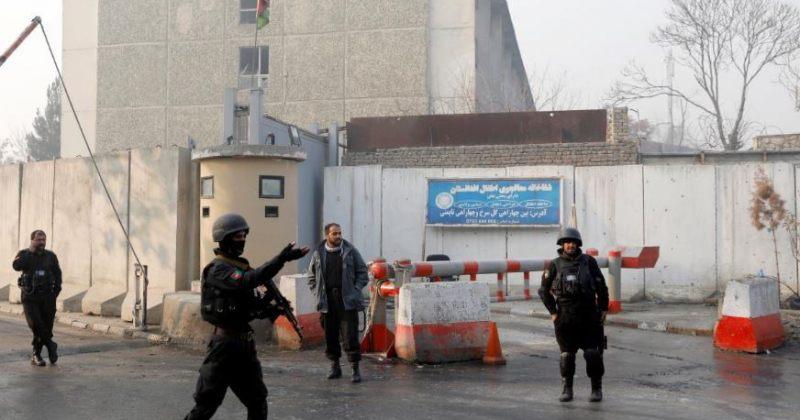 ავღანეთში სამთავრობო შენობაზე შეიარაღებულ თავდასხმას 43 ადამიანი ემსხვერპლა