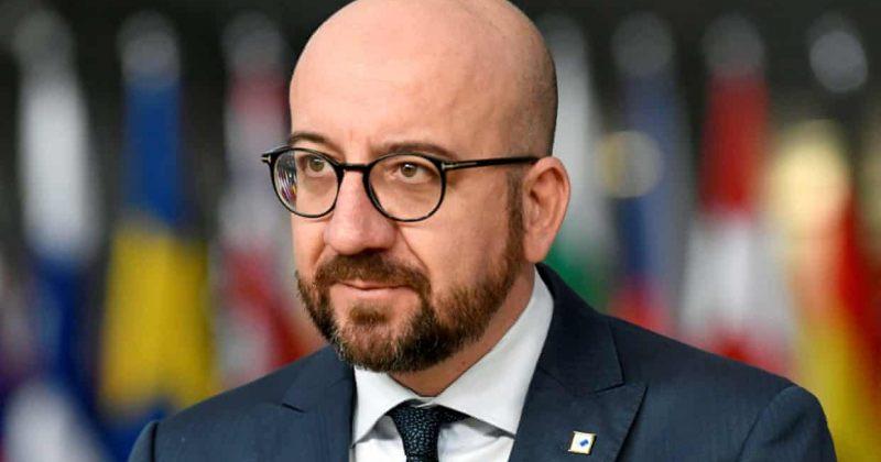 ევროპული საბჭოს პრეზიდენტი ბელარუსზე: ევროკავშირმა დაიწყო მუშაობა სანქციებზე