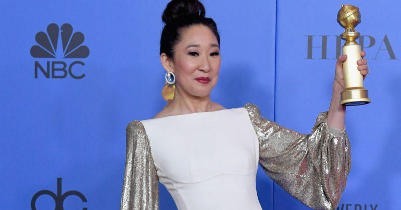 როგორ დაწერა აზიელმა სანდრა ომ ისტორია 2019 წლის ოქროს გლობუსზე