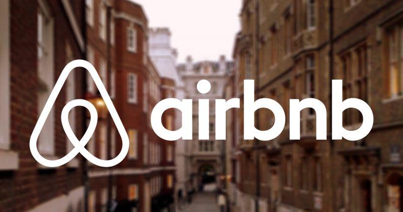 Airbnb-მ თანამშრომლების 25%-ზე მეტი დაითხოვა