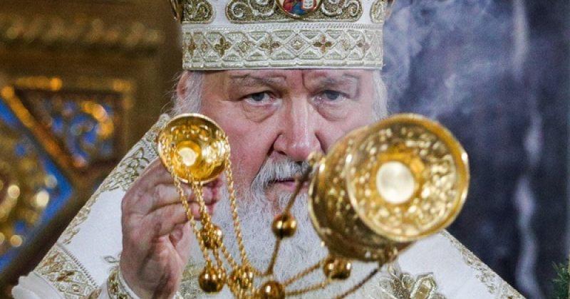 გაწყვეტს თუ არა მოსკოვის საპატრიარქო საბერძნეთის ეკლესიასთან ევქარისტიულ კავშირს?