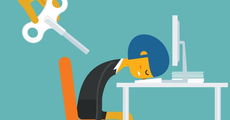 რა შეიძლება დაგემართოთ, როდესაც თქვენი სამსახური გძულთ