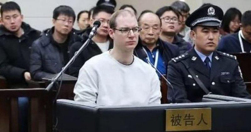 ჩინეთში დაპატიმრებულ კანადის მოქალაქეს სიკვდილით დასჯა მიუსაჯეს