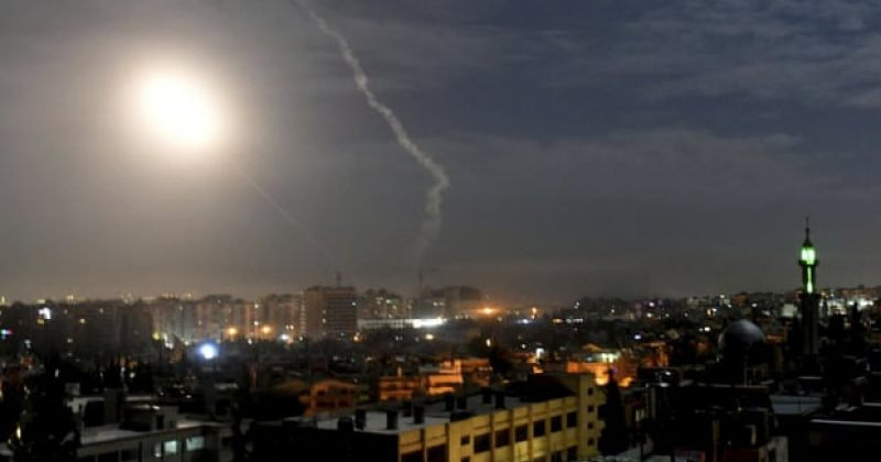 ირანის საჰაერო ძალების გენერალი: მზად ვართ ისრაელთან საბრძოლველად და მის გასაქრობად