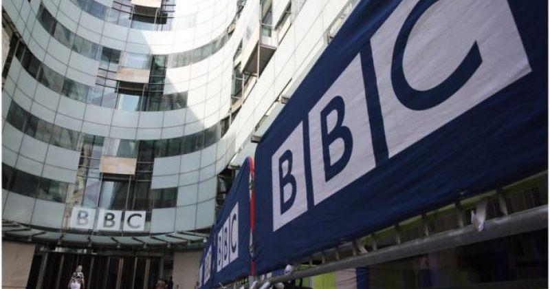 რუსეთში BBC-ს მაუწყებლობის შეწყვეტას განიხილავენ