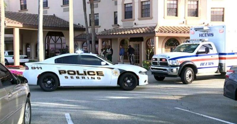 ფლორიდის ბანკში თავდამსხმელმა 5 ადამიანი მოკლა