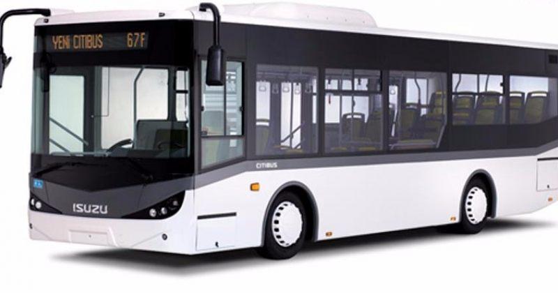 69-მილიონიანი ტენდერი დასრულდა - 2019 წელს თბილისში ISUZU-ს მარკის 220 ავტობუსი შემოვა