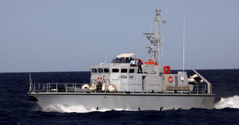 ლიბიაში დაკარგული მეზღვაური გარდაცვლილი იპოვეს